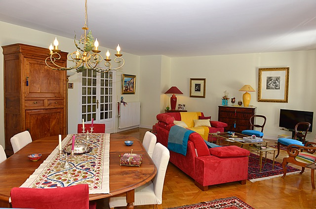 Maison rénovée Cognac