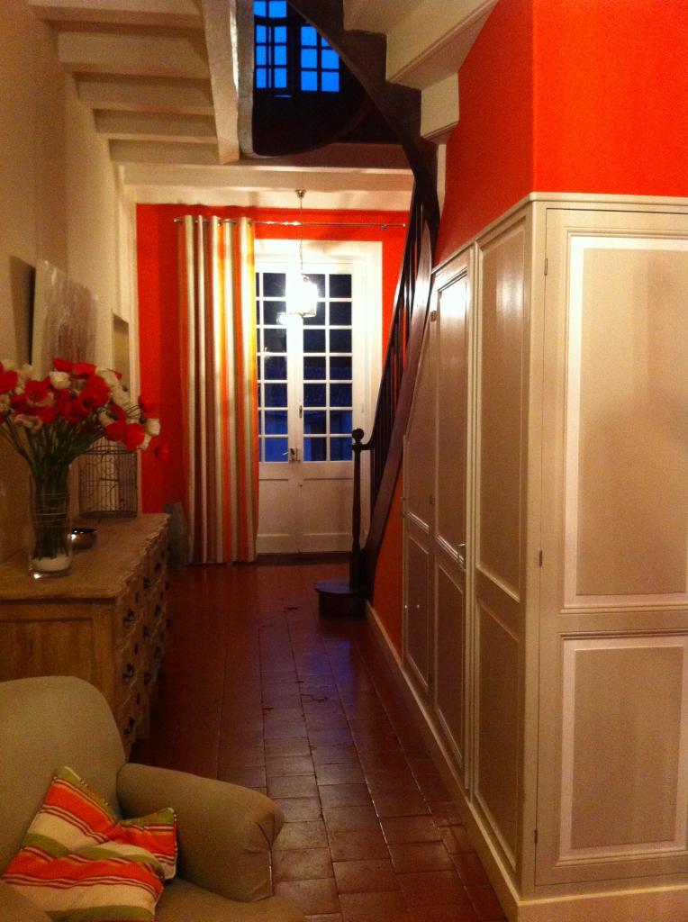 Maison Charentaise rénovation Cognac