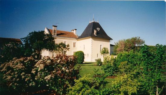 Travaux Château des Gascards - DNG déco