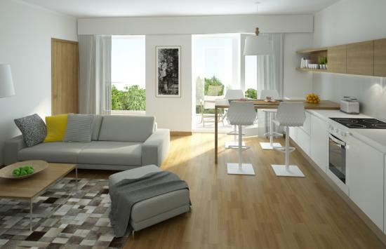 Appartement design