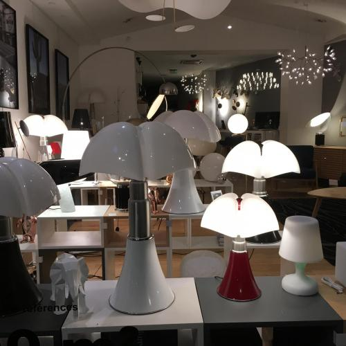 Lampes collection dng deco